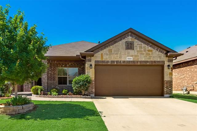 1940 Kachina Lodge Road, Fort Worth, TX 76131 (MLS #14353224) :: All Cities USA Realty