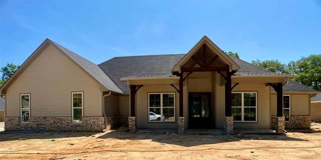 135 Forest View Drive, Mineola, TX 75773 (MLS #14353227) :: The Tierny Jordan Network