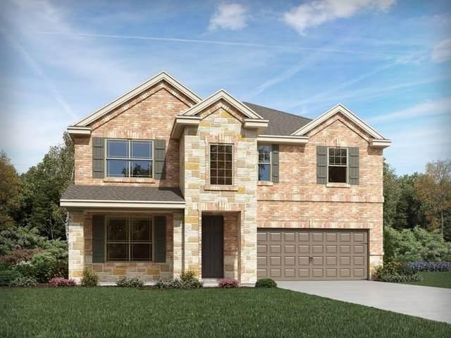1708 Pleasant Knoll Trail, Aubrey, TX 76227 (MLS #14353228) :: Real Estate By Design