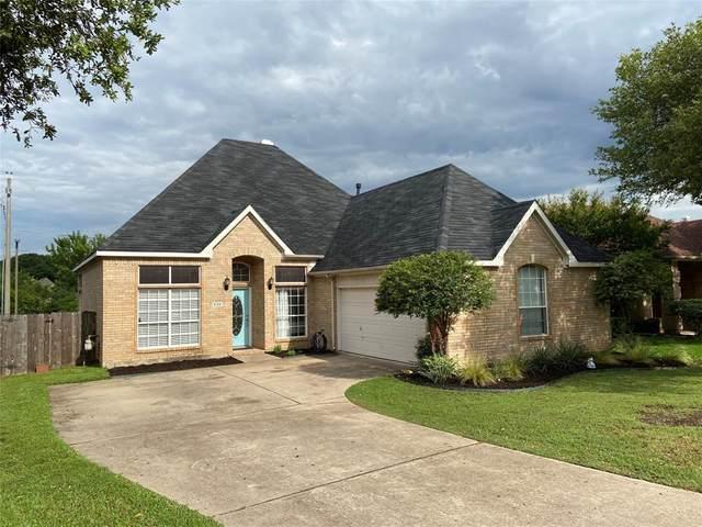 636 Huntington Lane, Allen, TX 75002 (MLS #14353234) :: Real Estate By Design