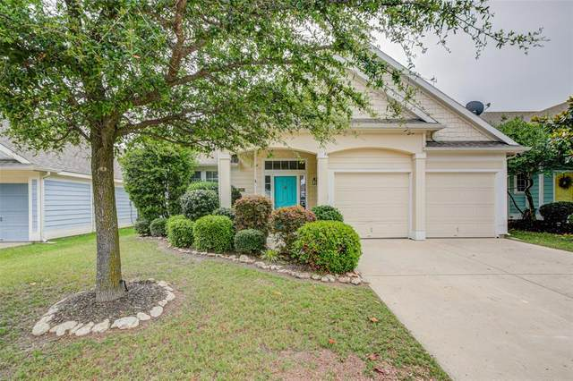 10964 Caldwell Lane, Fort Worth, TX 76179 (MLS #14353235) :: The Good Home Team