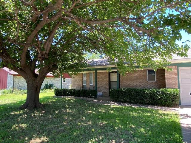 505 NE 40th Avenue, Mineral Wells, TX 76067 (MLS #14353240) :: The Mitchell Group