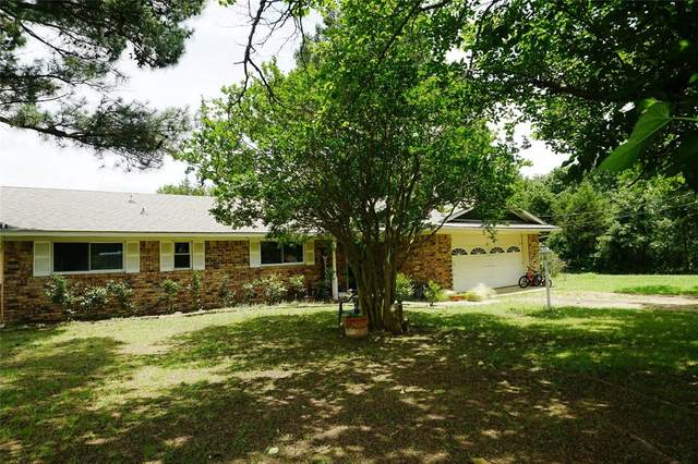 86 Smith Creek Road, Denison, TX 75021 (MLS #14353242) :: Real Estate By Design