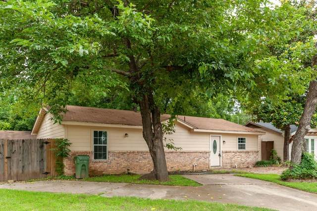 104 Helen Drive, Arlington, TX 76011 (MLS #14353247) :: All Cities USA Realty