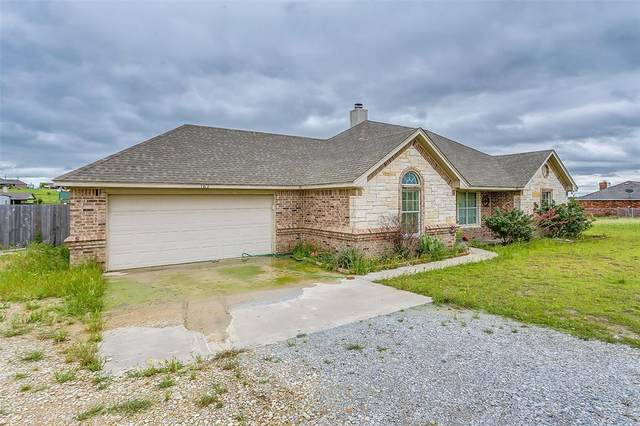 162 Valley Meadow Drive, Decatur, TX 76234 (MLS #14353296) :: The Rhodes Team
