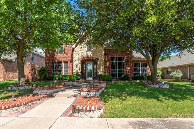 3048 Pinon Canyon Lane, Richardson, TX 75082 (MLS #14353298) :: Robbins Real Estate Group
