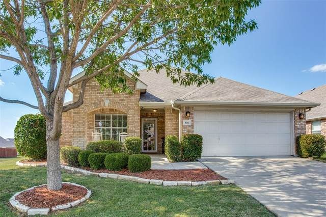 8312 Juliette Drive, Mckinney, TX 75071 (MLS #14353304) :: All Cities USA Realty