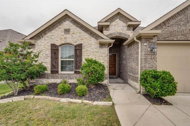 2712 Enchanted Eve Drive, Little Elm, TX 75068 (MLS #14353307) :: Frankie Arthur Real Estate