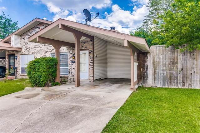 716 Sceptre Circle, Garland, TX 75043 (MLS #14353316) :: The Good Home Team