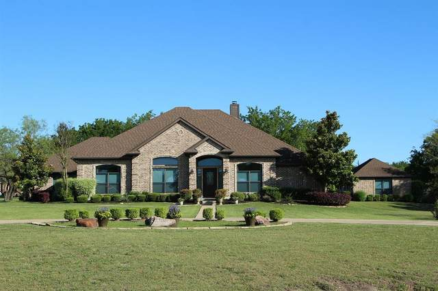 386 Creek Crossing Lane, Royse City, TX 75189 (MLS #14353324) :: The Heyl Group at Keller Williams