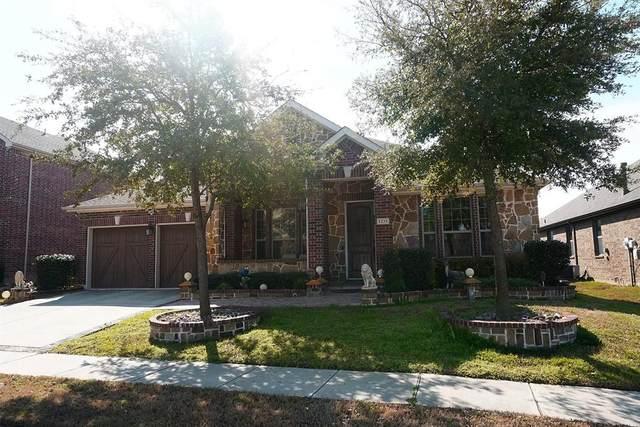 1233 Joseph Street, Carrollton, TX 75010 (MLS #14353353) :: Frankie Arthur Real Estate