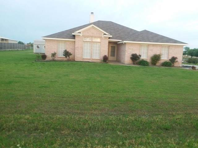 11001 Flores Trail, Crowley, TX 76036 (MLS #14353362) :: All Cities USA Realty