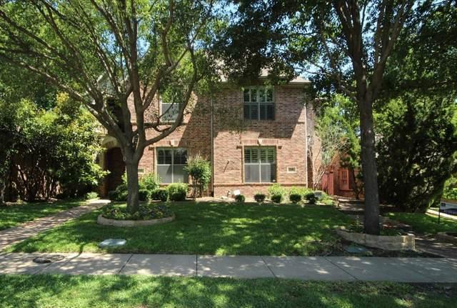 5509 Longview Street, Dallas, TX 75206 (MLS #14353366) :: HergGroup Dallas-Fort Worth