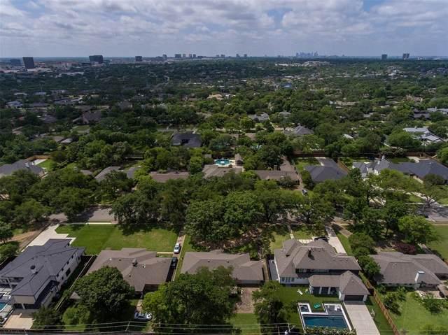 7149 Northaven Road, Dallas, TX 75230 (MLS #14353376) :: Robbins Real Estate Group