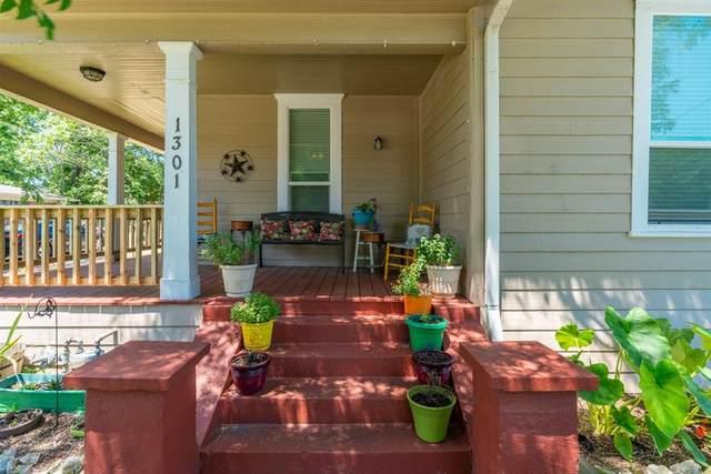 1301 Church Street, Commerce, TX 75428 (MLS #14353384) :: The Rhodes Team