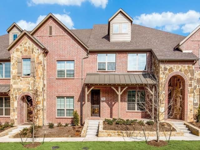 5212 Mcpherson Lane, Mckinney, TX 75070 (MLS #14353395) :: The Good Home Team