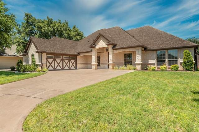 426 Valley View Court, Aledo, TX 76008 (MLS #14353457) :: The Daniel Team