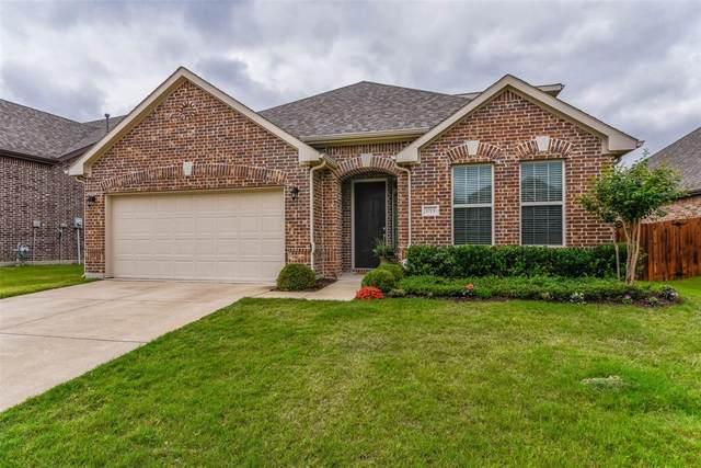 1713 Jace Drive, Mckinney, TX 75071 (MLS #14353474) :: All Cities USA Realty