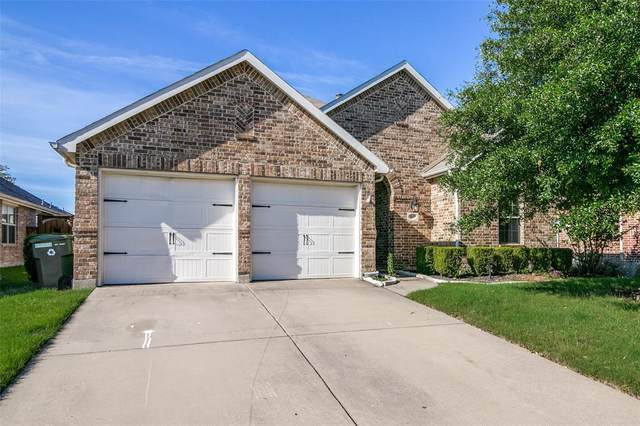 2015 Fort Stockton Drive, Forney, TX 75126 (MLS #14353488) :: Team Tiller