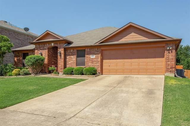 1003 Richmond Lane, Forney, TX 75126 (MLS #14353495) :: Team Tiller