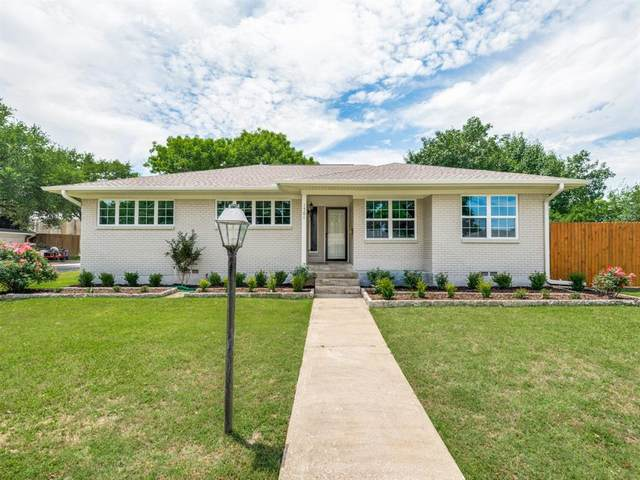 1501 Wysong Drive, Mckinney, TX 75069 (MLS #14353543) :: All Cities USA Realty