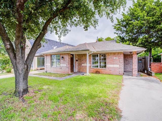 4507 Kelton Drive, Dallas, TX 75209 (MLS #14353547) :: North Texas Team | RE/MAX Lifestyle Property