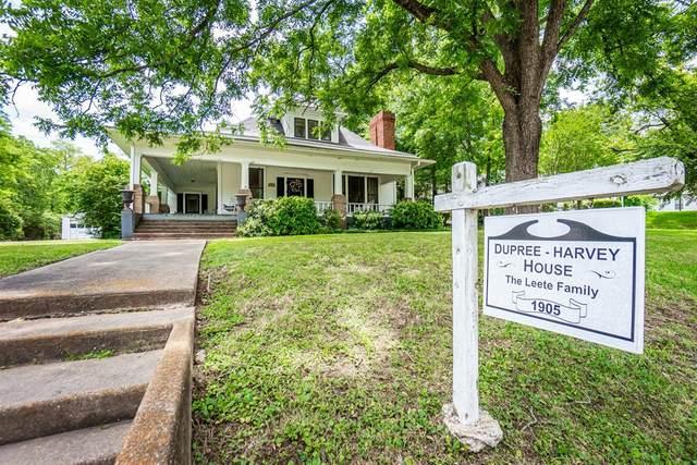515 W Main, Mount Vernon, TX 75457 (MLS #14353549) :: HergGroup Dallas-Fort Worth