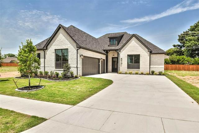 1112 Aviara Court, Granbury, TX 76048 (MLS #14353561) :: The Chad Smith Team