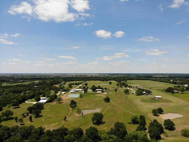 3004 E Fm 916, Cleburne, TX 76031 (MLS #14353581) :: The Good Home Team