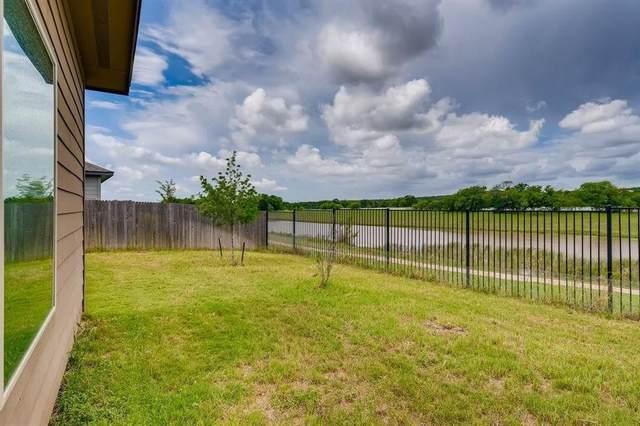 437 Lacey Oak Loop, San Marcos, TX 78666 (MLS #14353598) :: The Mauelshagen Group