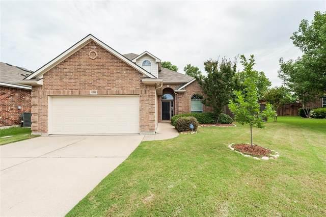 6004 Beachview Lane, Fort Worth, TX 76179 (MLS #14353601) :: Century 21 Judge Fite Company