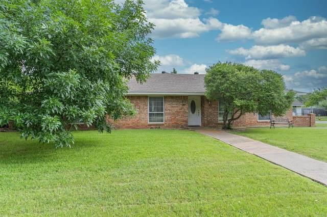 121 Villa Park Drive, Highland Village, TX 75077 (MLS #14353613) :: The Rhodes Team