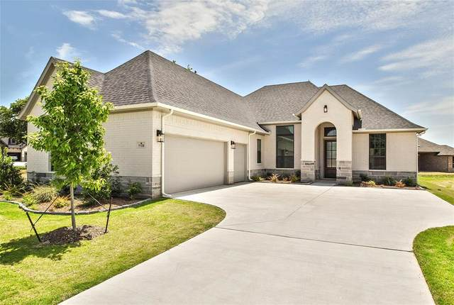 1109 Aviara Court, Granbury, TX 76048 (MLS #14353636) :: The Chad Smith Team