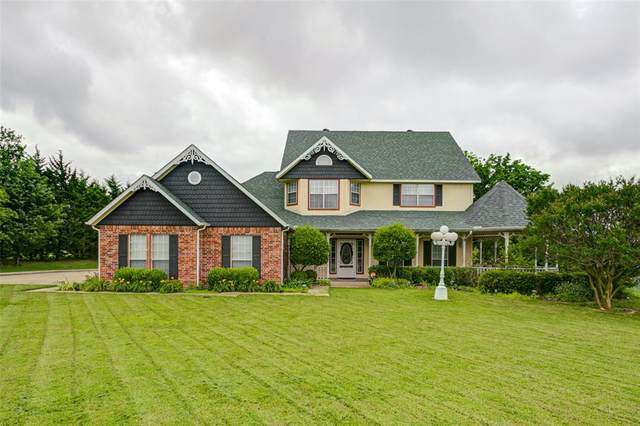 2209 Meadowview Drive, Caddo Mills, TX 75135 (MLS #14353644) :: The Heyl Group at Keller Williams