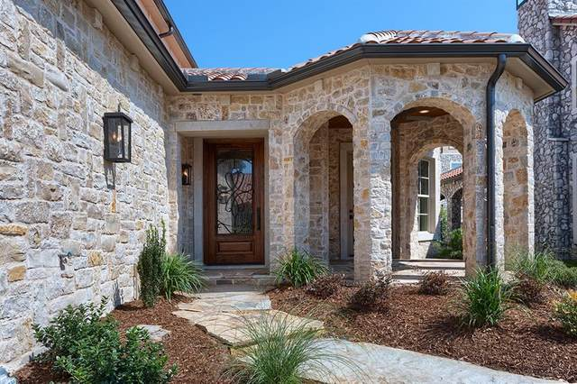 6712 Istina Drive, Mckinney, TX 75072 (MLS #14353647) :: All Cities USA Realty