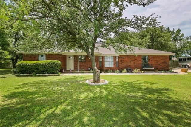 228 Odessa Drive, Haslet, TX 76052 (MLS #14353662) :: Justin Bassett Realty