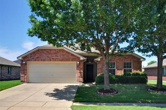 3240 Fluvia, Grand Prairie, TX 75054 (MLS #14353668) :: Real Estate By Design