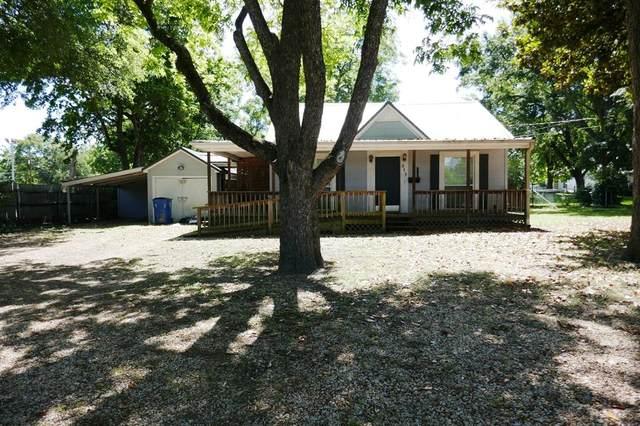 811 S Palestine Street, Athens, TX 75751 (MLS #14353683) :: Frankie Arthur Real Estate