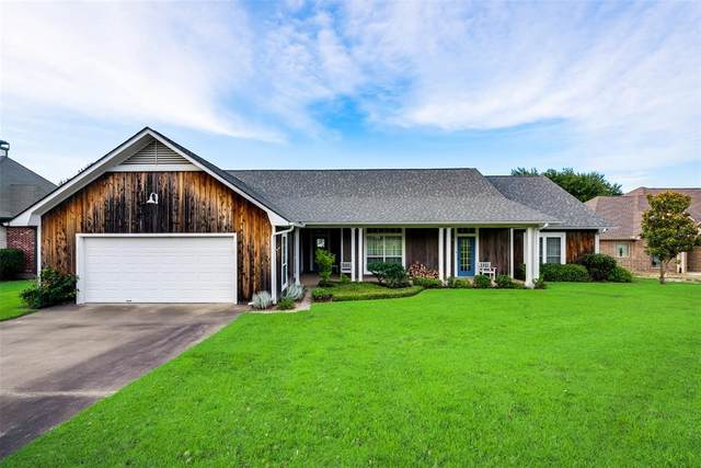 9017 Blue Diamond, Streetman, TX 75859 (MLS #14353686) :: The Heyl Group at Keller Williams