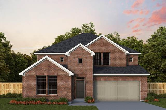 1417 Eclipse Road, Aubrey, TX 76227 (MLS #14353698) :: Trinity Premier Properties