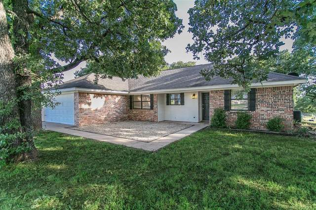 1351 Holbrook Road, Springtown, TX 76082 (MLS #14353717) :: The Rhodes Team