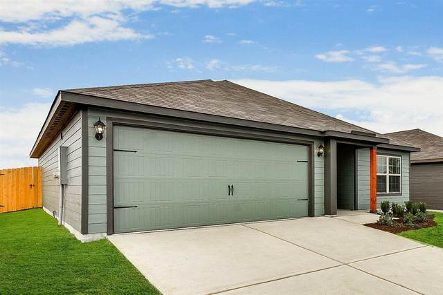 151 Bush Drive, Venus, TX 76084 (MLS #14353726) :: Potts Realty Group