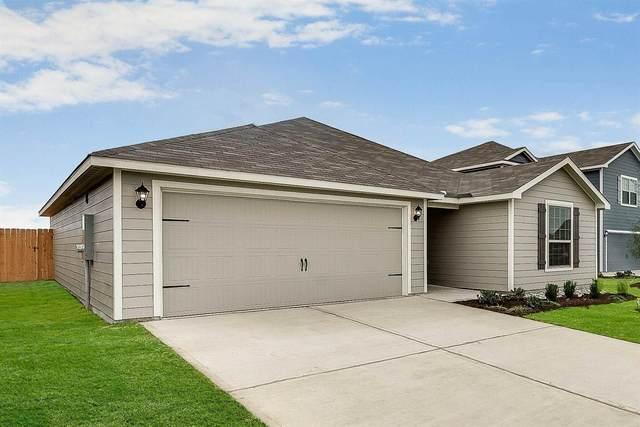 150 Bush Drive, Venus, TX 76084 (MLS #14353745) :: Potts Realty Group