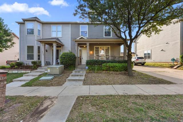 10648 Astor Drive, Fort Worth, TX 76244 (MLS #14353747) :: Potts Realty Group
