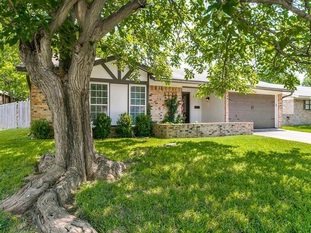 2010 Inverness Drive, Carrollton, TX 75007 (MLS #14353748) :: The Good Home Team