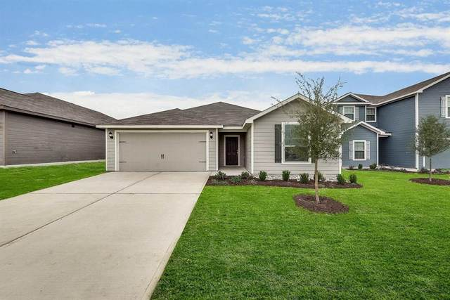 155 Bush Drive, Venus, TX 76084 (MLS #14353750) :: Potts Realty Group