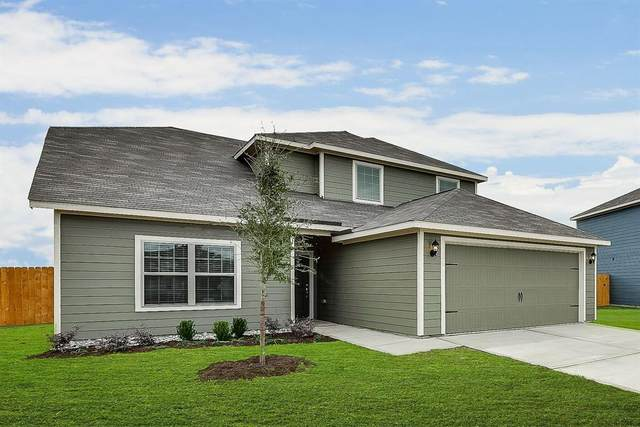130 Austin Avenue, Venus, TX 76084 (MLS #14353755) :: Potts Realty Group