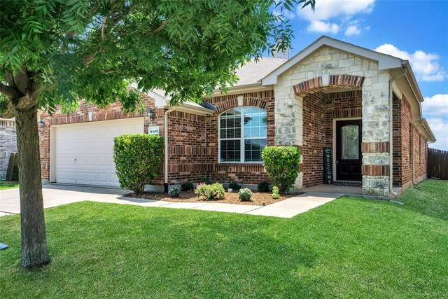 2133 Callahan Drive, Forney, TX 75126 (MLS #14353762) :: Trinity Premier Properties