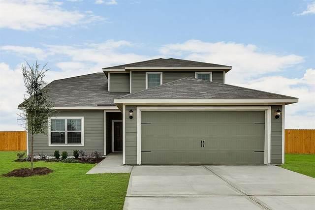 161 Bush Drive, Venus, TX 76084 (MLS #14353766) :: Potts Realty Group