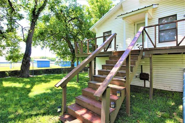 11301 Moss Street, Brownsboro, TX 75756 (MLS #14353770) :: Frankie Arthur Real Estate